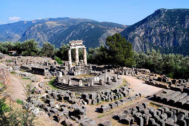Convention Abroad Delphi